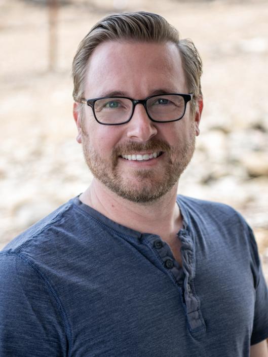 Jake Carlson