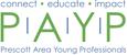 Prescott Area Young Professionals Logo
