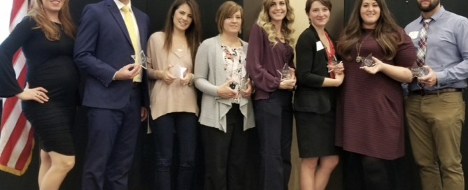 Prescott Area Young Professionals Visionary Awards