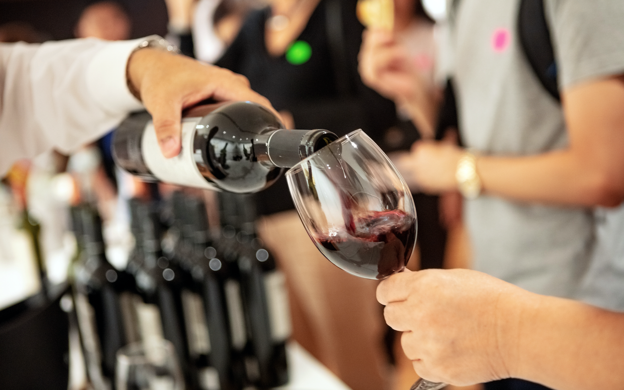 Prescott Area Young Professionals Wine Tasting
